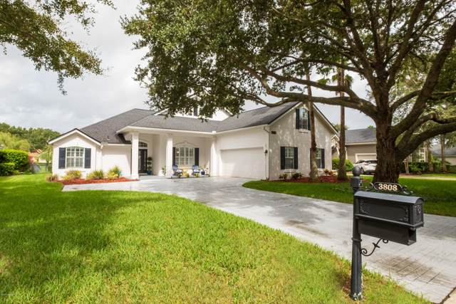 3808 Michaels Landing Cir E, Jacksonville, FL 32224 (MLS #1070057) :: The Hanley Home Team