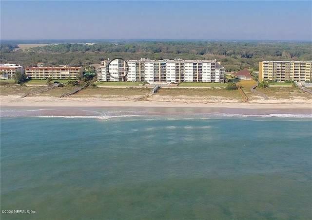 3350 S Fletcher Ave C5, Fernandina Beach, FL 32034 (MLS #1070061) :: The Perfect Place Team