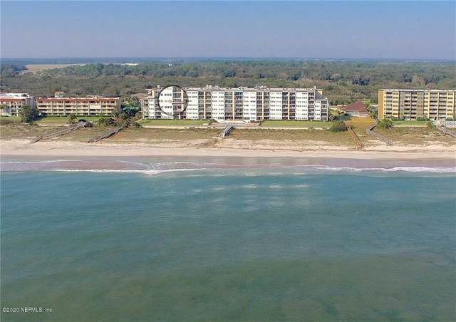3350 S Fletcher Ave C5, Fernandina Beach, FL 32034 (MLS #1070061) :: Memory Hopkins Real Estate