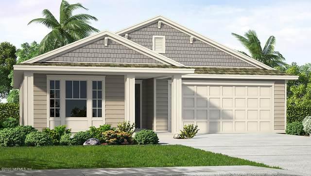 22 White Owl Ln, St Augustine, FL 32092 (MLS #1070066) :: Menton & Ballou Group Engel & Völkers