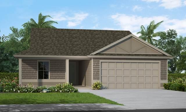 24 Egrets Landing Ln, St Augustine, FL 32092 (MLS #1070075) :: Homes By Sam & Tanya