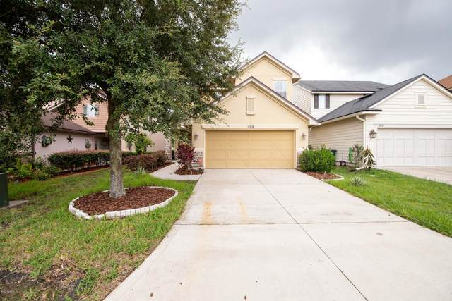 11718 Templeton Rd, Jacksonville, FL 32258 (MLS #1070102) :: Homes By Sam & Tanya