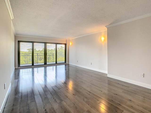 6000 San Jose Blvd 9-D, Jacksonville, FL 32217 (MLS #1070107) :: EXIT Real Estate Gallery