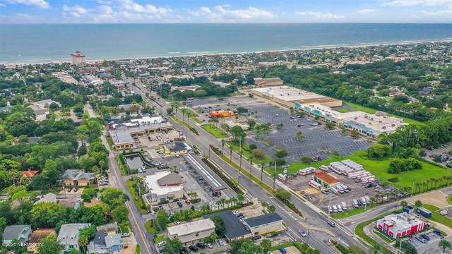 599 Atlantic Blvd, Atlantic Beach, FL 32233 (MLS #1070110) :: CrossView Realty