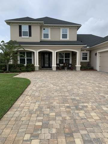 624 Oxford Estates Way, St Johns, FL 32259 (MLS #1070117) :: Keller Williams Realty Atlantic Partners St. Augustine
