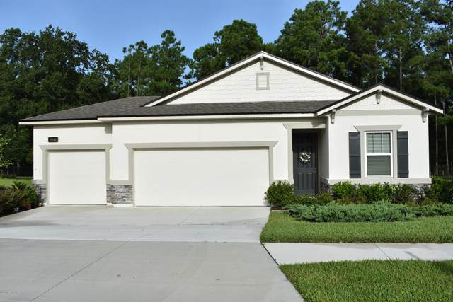3044 Paddle Creek Dr, GREEN COVE SPRINGS, FL 32043 (MLS #1070118) :: Keller Williams Realty Atlantic Partners St. Augustine
