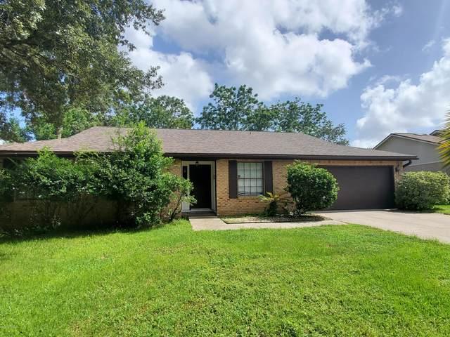 5332 Gathering Oaks Ct E, Jacksonville, FL 32258 (MLS #1070119) :: Momentum Realty