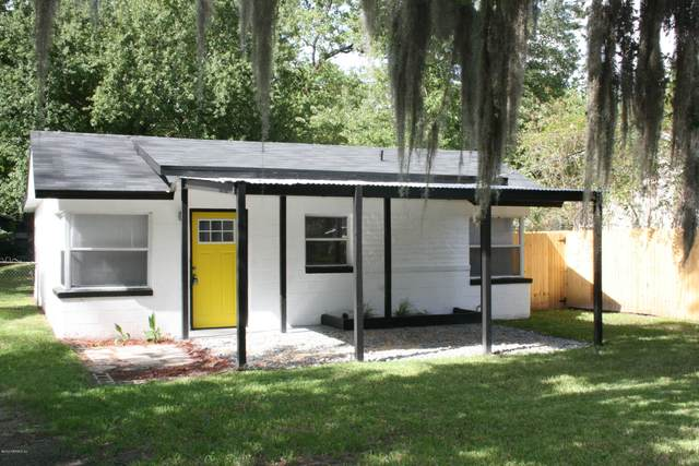 4831 Shelby Ave, Jacksonville, FL 32210 (MLS #1070141) :: Bridge City Real Estate Co.
