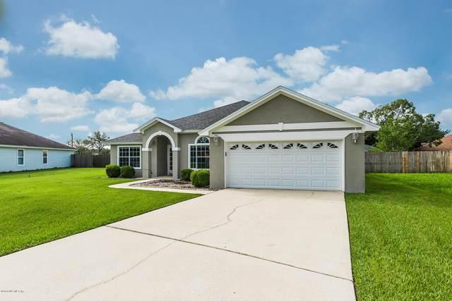 3175 Fox Squirrel Dr, Orange Park, FL 32073 (MLS #1070144) :: Bridge City Real Estate Co.