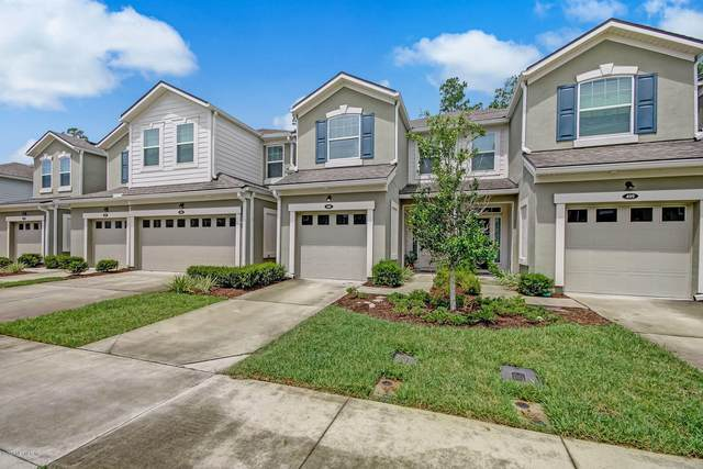 405 Richmond Dr, St Johns, FL 32259 (MLS #1070178) :: EXIT Real Estate Gallery