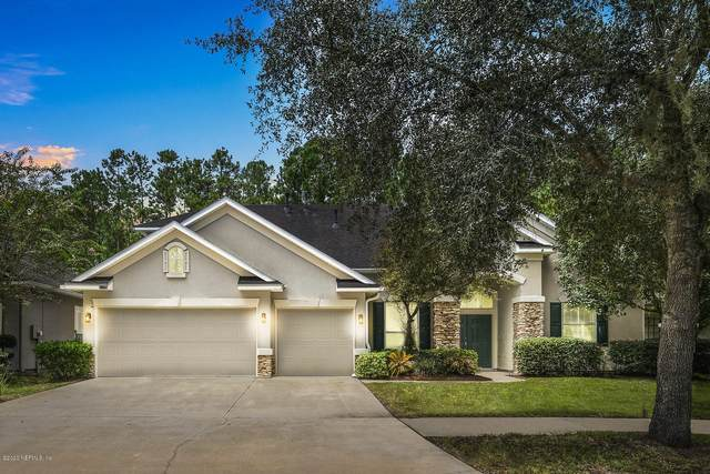 6095 Wakulla Springs Rd, Jacksonville, FL 32258 (MLS #1070179) :: The Hanley Home Team