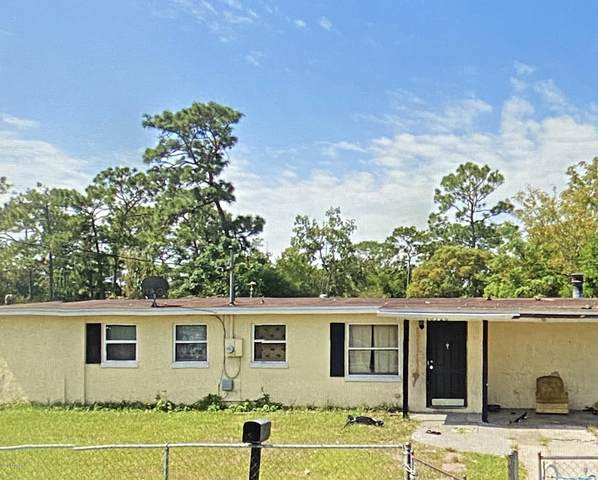 10526 Monaco Dr, Jacksonville, FL 32218 (MLS #1070180) :: Keller Williams Realty Atlantic Partners St. Augustine