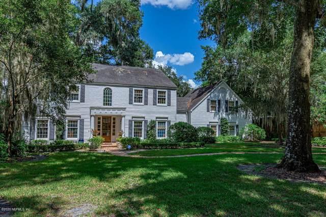 5015 River Point Rd, Jacksonville, FL 32207 (MLS #1070189) :: Memory Hopkins Real Estate