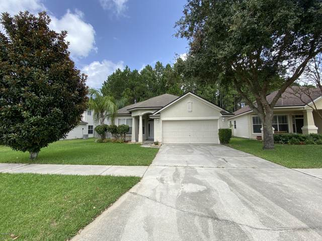 96696 Commodore Point Dr, Yulee, FL 32097 (MLS #1070192) :: Momentum Realty