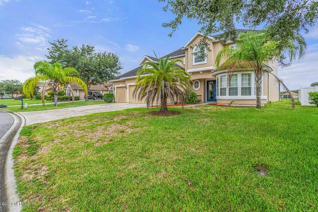 3944 S Victoria Lakes Dr, Jacksonville, FL 32226 (MLS #1070211) :: Homes By Sam & Tanya