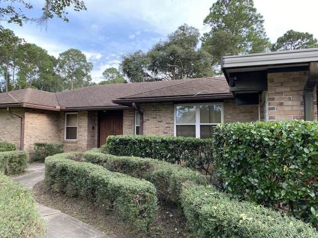 5540 Ada Johnson Rd, Jacksonville, FL 32218 (MLS #1070220) :: Menton & Ballou Group Engel & Völkers