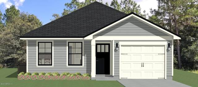 840 LOT 14 W 10TH St, St Augustine, FL 32084 (MLS #1070224) :: Memory Hopkins Real Estate