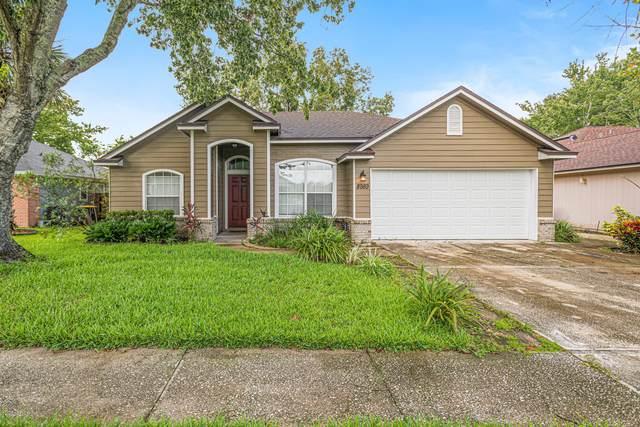 8989 Bridgecreek Dr W, Jacksonville, FL 32244 (MLS #1070236) :: Bridge City Real Estate Co.