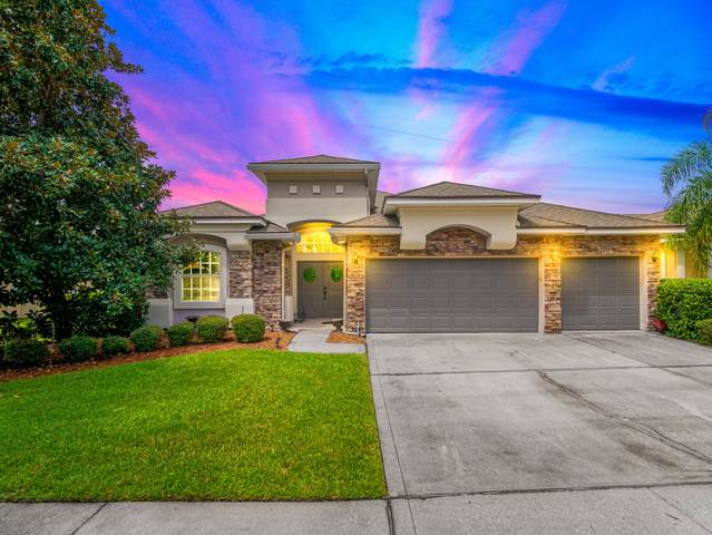 6489 Ginnie Springs Rd, Jacksonville, FL 32258 (MLS #1070243) :: The Perfect Place Team