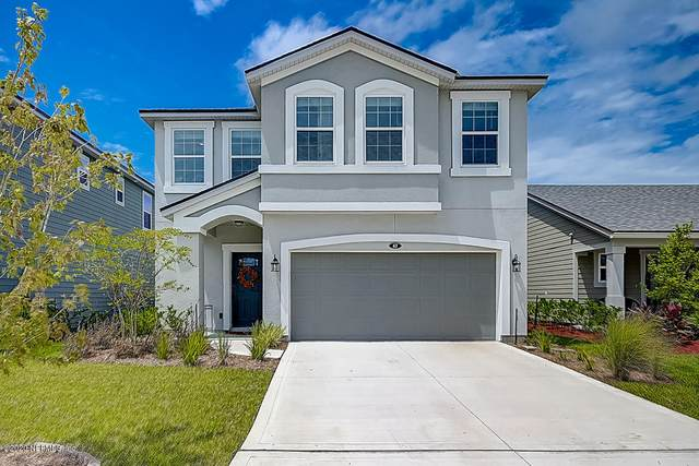 63 Sanderson Dr, St Johns, FL 32259 (MLS #1070251) :: Bridge City Real Estate Co.