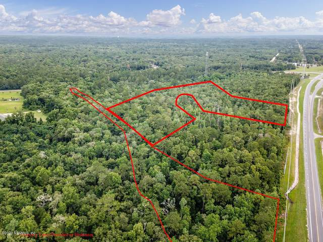 0 Blanding Blvd, Middleburg, FL 32066 (MLS #1070254) :: Memory Hopkins Real Estate