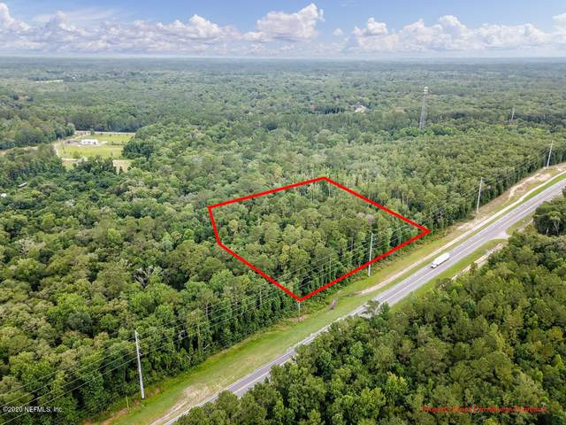 00 Blanding Blvd, Middleburg, FL 32068 (MLS #1070260) :: Memory Hopkins Real Estate