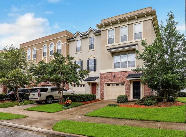 4504 Capital Dome Dr, Jacksonville, FL 32246 (MLS #1070270) :: Oceanic Properties