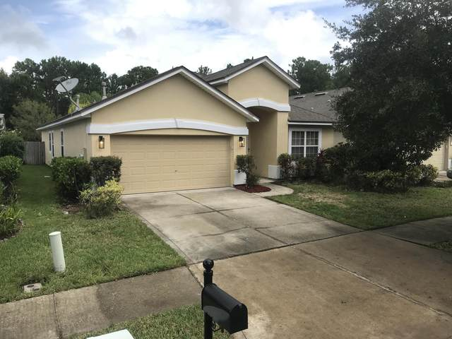 6017 Caladesi Ct, Jacksonville, FL 32258 (MLS #1070288) :: Berkshire Hathaway HomeServices Chaplin Williams Realty