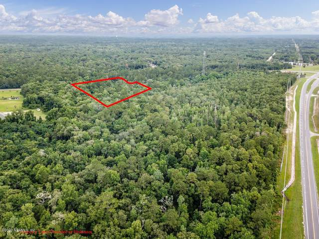 2945 Python St, Middleburg, FL 32068 (MLS #1070290) :: Memory Hopkins Real Estate