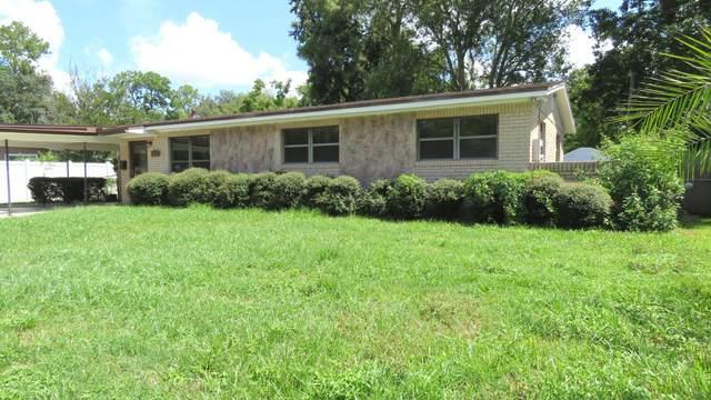 4715 Spring Park Rd, Jacksonville, FL 32207 (MLS #1070305) :: Oceanic Properties