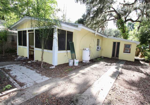28 Arenta St, St Augustine, FL 32084 (MLS #1070341) :: The Perfect Place Team