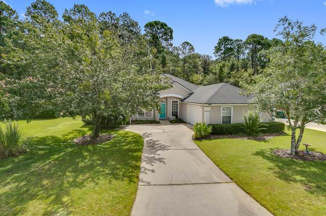 10931 Hamilton Downs Ct, Jacksonville, FL 32257 (MLS #1070348) :: Bridge City Real Estate Co.