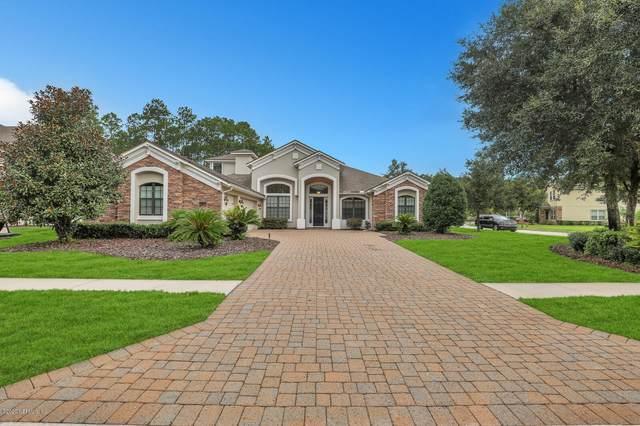 376 St Johns Forest Blvd, St Johns, FL 32259 (MLS #1070350) :: The Hanley Home Team