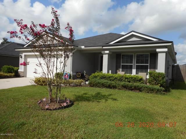 15759 Mason Lakes Dr, Jacksonville, FL 32218 (MLS #1070364) :: Oceanic Properties