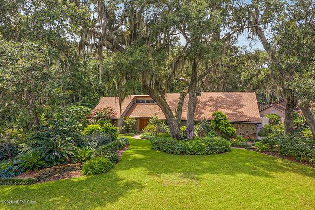4276 Stratford Way, Jacksonville, FL 32225 (MLS #1070373) :: The Perfect Place Team