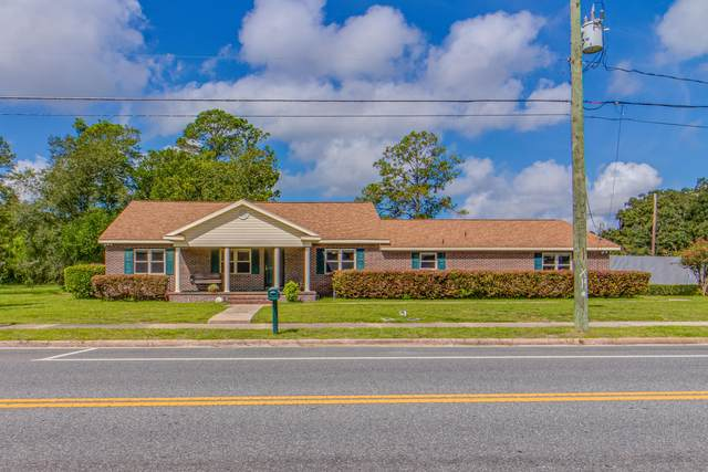 164 6TH St N, Macclenny, FL 32063 (MLS #1070381) :: The Perfect Place Team