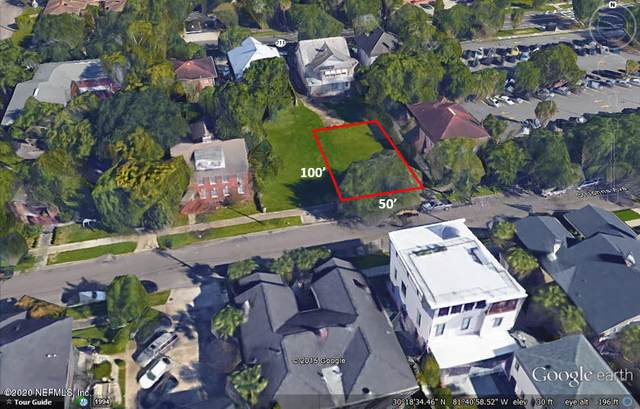 0 St Johns Ave, Jacksonville, FL 32204 (MLS #1070393) :: EXIT Real Estate Gallery