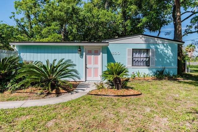 3630 Rosetree Dr, Jacksonville, FL 32207 (MLS #1070396) :: The Perfect Place Team