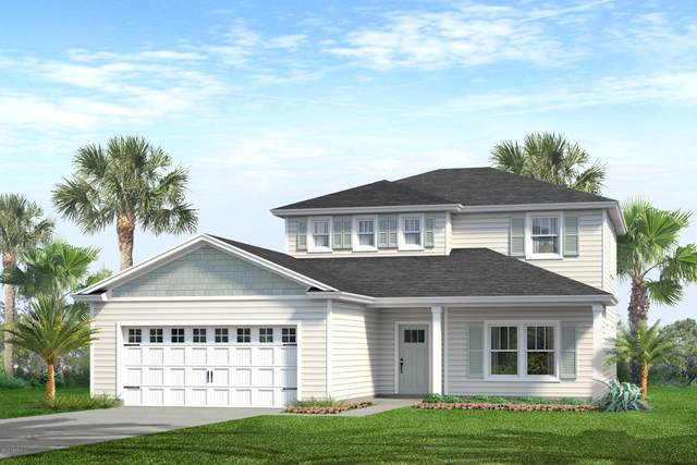 1078 13TH St N, Jacksonville Beach, FL 32250 (MLS #1070400) :: Memory Hopkins Real Estate