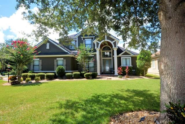 13085 Sir Rogers Ct S, Jacksonville, FL 32224 (MLS #1070402) :: Berkshire Hathaway HomeServices Chaplin Williams Realty