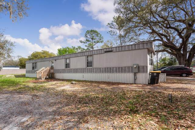 8743 Mc Glothlin St, Jacksonville, FL 32210 (MLS #1070408) :: Memory Hopkins Real Estate
