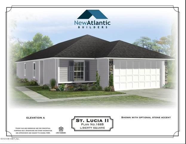 11469 Nathaniel Gorham Way, Jacksonville, FL 32221 (MLS #1070410) :: Bridge City Real Estate Co.