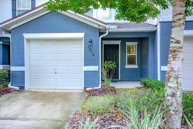 1016 N Black Cherry Dr, St Johns, FL 32259 (MLS #1070414) :: Bridge City Real Estate Co.