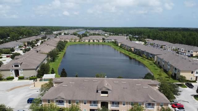 2635 Golden Lake Loop, St Augustine, FL 32084 (MLS #1070430) :: Olson & Taylor | RE/MAX Unlimited