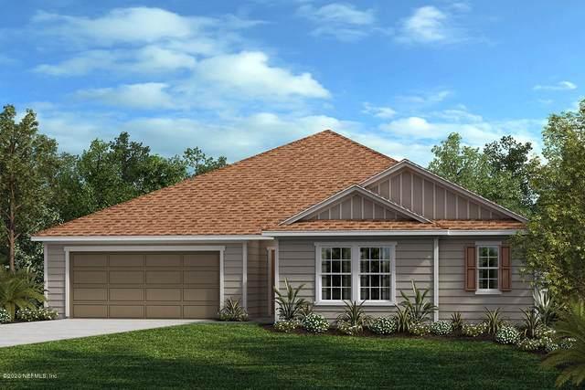 5126 Oak Bend Ave, Jacksonville, FL 32257 (MLS #1070431) :: Momentum Realty