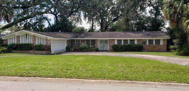 6764 La Loma Dr, Jacksonville, FL 32217 (MLS #1070438) :: Bridge City Real Estate Co.