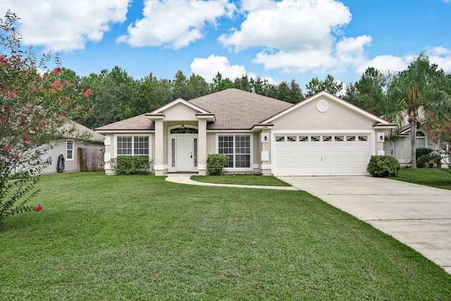 656 Hampton Downs Ct, St Johns, FL 32259 (MLS #1070442) :: Berkshire Hathaway HomeServices Chaplin Williams Realty
