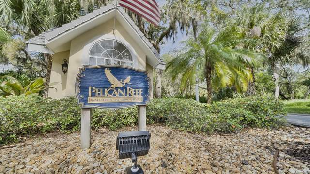 140 Oyster Catcher Cir, St Augustine, FL 32080 (MLS #1070444) :: Ponte Vedra Club Realty