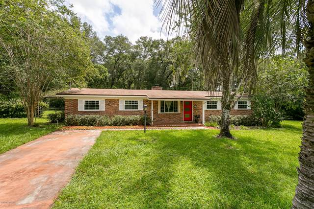 4095 Rich Rd, GREEN COVE SPRINGS, FL 32043 (MLS #1070454) :: Keller Williams Realty Atlantic Partners St. Augustine