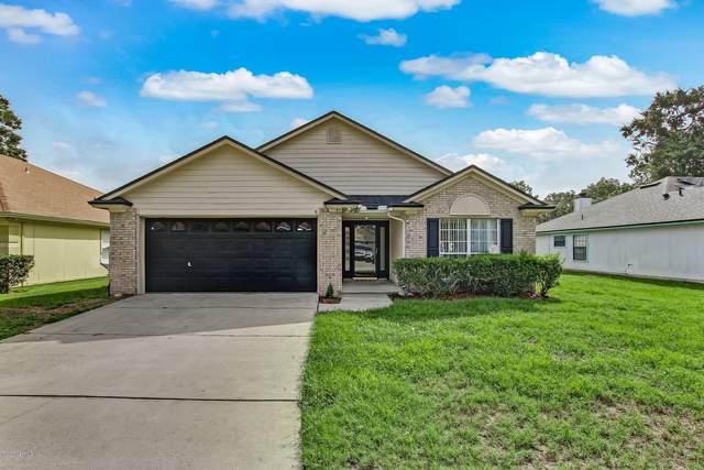 1189 American Eagle Ln, Jacksonville, FL 32225 (MLS #1070459) :: Homes By Sam & Tanya